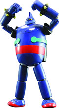 Image: Dynamite Action Figure: No-41 Tetsujin 28  (S version) - Evolution Toys