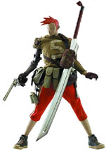 Image: Tomorrow Kings Figure: Master 5  (1/6 scale) - Three A Trading Company Ltd