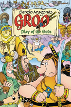 Image: Groo: Play of the Gods SC  - Dark Horse Comics