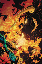 Image: Demon: Hell Is Earth #2 - DC Comics