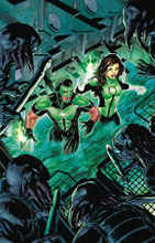 Image: Green Lanterns #37 - DC Comics