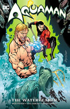 Image: Aquaman: The Waterbearer SC  (new edition) - DC Comics