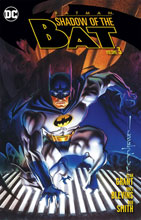 Image: Batman: Shadow of the Bat Vol. 03 SC  - DC Comics