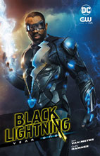 Image: Black Lightning: Year One SC  (new edition) - DC Comics