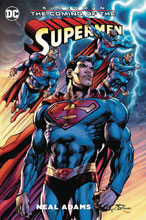 Image: Superman: The Coming of the Supermen SC  - DC Comics