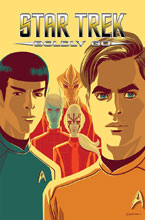 Image: Star Trek Boldly Go Vol. 02 SC  - IDW Publishing