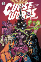 Image: Curse Words Holiday Special #1 (cover A - Browne) (One Shot) - Image Comics