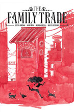 Image: Family Trade #3 - Image Comics