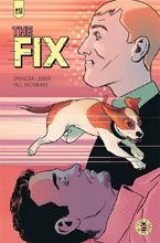 Image: Fix #12 - Image Comics