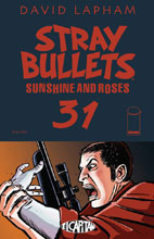 Image: Stray Bullets: Sunshine & Roses #31 - Image Comics