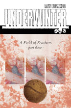 Image: Underwinter: Field of Feathers #3 - Image Comics
