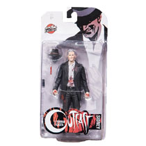 Image: Outcast Action Figure: Sidney  (comic version bloody) - Image Comics