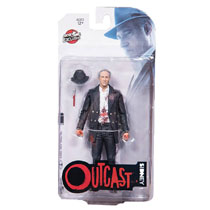 Image: Outcast Action Figure: Sidney  (TV version Bloody) - Image Comics