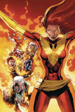 Image: Phoenix Resurrection: Return of Jean Grey #1 (Legacy) - Marvel Comics