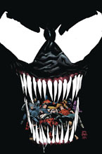 Image: Amazing Spider-Man / Venom: Venom Inc. Alpha #1 (Legacy) - Marvel Comics