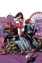 Image: Amazing Spider-Man: Renew Your Vows #14 (Legacy) - Marvel Comics