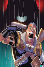 Image: Cable #152 (Legacy) - Marvel Comics