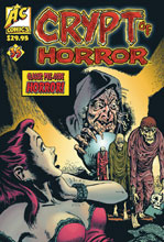 Image: Crypt of Horror #35 - AC Comics