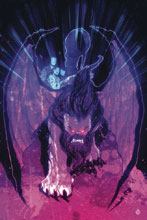 Image: Dark Ark #4 - Aftershock Comics
