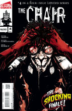 Image: The Chair #4 - Alterna Comics
