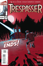 Image: Trespasser #4 - Alterna Comics