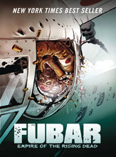 Image: Fubar 5th Anniv ed. GN  - Alterna Comics