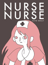 Image: Nurse Nurse GN  - Alternative Comics
