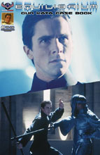 Image: Equilibrium Gun Kata Case Book  (variant cover - deluxe photo) - American Mythology Productions
