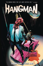 Image: Hangman Vol. 01 GN  - Archie Comic Publications