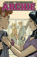 Image: Archie #26 (cover C - Pitilli) - Archie Comic Publications