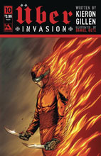 Image: Uber: Invasion #10 - Avatar Press Inc