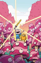 Image: Adventure Time Comics #18 - Boom! Studios