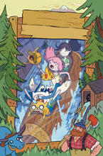 Image: Adventure Time #71 - Boom! Studios