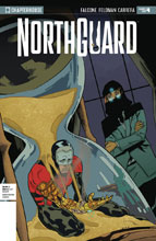 Image: Northguard Season 2 #4 - Chapterhouse Comics