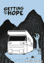 Image: Getting Out of Hope GN  - Conundrum Press