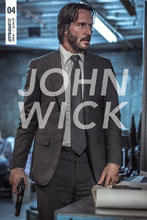 Image: John Wick #4 (cover C - Photo) - Dynamite