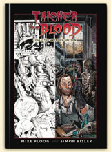 Image: Thicker Than Blood: Collected Artwork Edition  - FPG