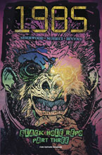 Image: 1985 Black Hole Repo #3 - Heavy Metal Magazine
