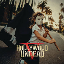 Image: Hollywood Undead Origins  (One Shot) - Heavy Metal Magazine