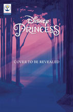 Image: Disney Princess #16 - Joe Books Inc.