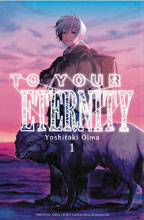 Image: To Your Eternity Vol. 01 GN  - Kodansha Comics