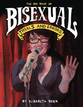 Image: Big Book of Bisexual Trials and Errors GN  - Northwest Press