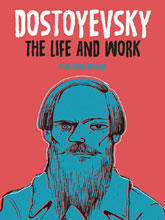 Image: Dostoyevsky: Life and Work GN  - One Peace Books