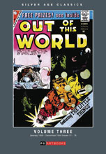 Image: Silver Age Classics: Out of This World Vol. 03 HC  - PS Artbooks
