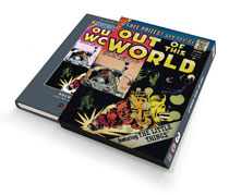 Image: Silver Age Classics: Out of This World Vol. 03  (slipcase edition) - PS Artbooks