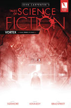 Image: John Carpenter: Tales of Sci-Fi Vortex #3 - Storm King Productions, Inc