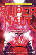 Image: Supernaut Vol. 01 GN  - 215 Ink
