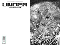 Image: Under #1 (cover C - Stokoe Virgin) - Titan Comics