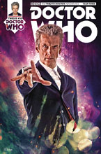 Image: Doctor Who: The 12th Doctor - Year Three #11 (cover B - Photo) - Titan Comics