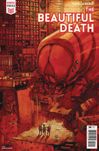 Image: The Beautiful Death #4 - Titan Comics